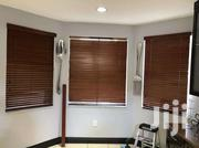 First Class Office/Home Wooden Curtain Blinds | Home Accessories for sale in Greater Accra, Accra Metropolitan