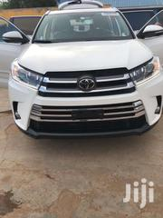 2016 Toyota Highlander Full Spec | Cars for sale in Greater Accra, Teshie-Nungua Estates