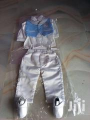 Baby Boy Suit - 5 Pcs | Children's Clothing for sale in Greater Accra, Ga West Municipal
