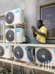 Air-conditioning Repair And Servicing   Home Appliances for sale in Greater Accra, Ga South Municipal