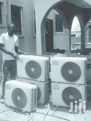 Air-conditioning Mechanic   Home Appliances for sale in Greater Accra, Ga South Municipal