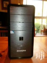 Zoostorm/Asus Mini-tower PC CORE I7 4th 3.4ghz 8GB Ram 1TB Hard Disk W | Laptops & Computers for sale in Greater Accra, Dansoman