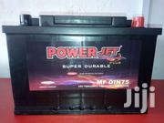 Power Jet 15 Plates Battery + Free Office Or Home Delivery | Vehicle Parts & Accessories for sale in Greater Accra, Tesano