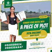 Buy Affordable And Genuine Estate Lands In A Gated Community. Prampram | Land & Plots For Sale for sale in Greater Accra, Ashaiman Municipal