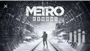 Metro Exodus PC Game | Video Game Consoles for sale in Greater Accra, Nungua East