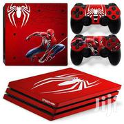 Ps4 Stickers | Video Game Consoles for sale in Greater Accra, Tema Metropolitan