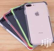 Transparent Armor Case For iPhone Xsmax Xs X 8plus 7plus | Accessories for Mobile Phones & Tablets for sale in Greater Accra, Bubuashie