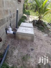 SAG BIO-GAS And Bio FILL TOILET | Automotive Services for sale in Eastern Region, Kwahu West Municipal