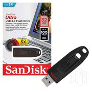 Sandisk Ultra 32GB USB 3.0 Fla | Computer Accessories  for sale in Eastern Region, Asuogyaman