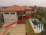 5 Bedroom + Swimming Pool For Sale@Adjirigannor | Houses & Apartments For Sale for sale in Greater Accra, Accra Metropolitan
