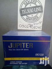 Car Battery 15 Plate (Jupiter) | Vehicle Parts & Accessories for sale in Greater Accra, New Abossey Okai