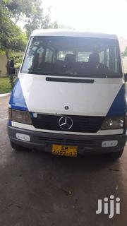 Mercedes Benz Sprinter 1999 White | Trucks & Trailers for sale in Greater Accra, Cantonments