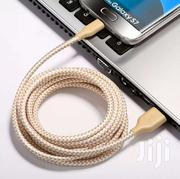 Quality Nylon Braided 6 Feet USB Cable | Computer Accessories  for sale in Western Region, Shama Ahanta East Metropolitan