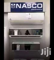NASCO 2.0 HP MIRROR SPLIT AC | Home Accessories for sale in Greater Accra, Accra Metropolitan