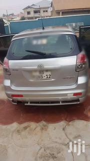 Good Condition Toyota Matrix Going For A Cool Price | Cars for sale in Ashanti, Kwabre
