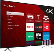 """TCL 43tv Smart Satellite Digital Led""""   TV & DVD Equipment for sale in Greater Accra, Asylum Down"""