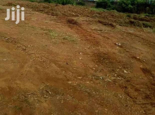 Archive: LAND FOR SALE AT TEMA MOTORWAY