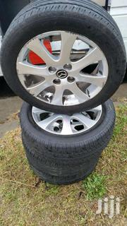 Mazda Rims 15' | Vehicle Parts & Accessories for sale in Greater Accra, Ga West Municipal