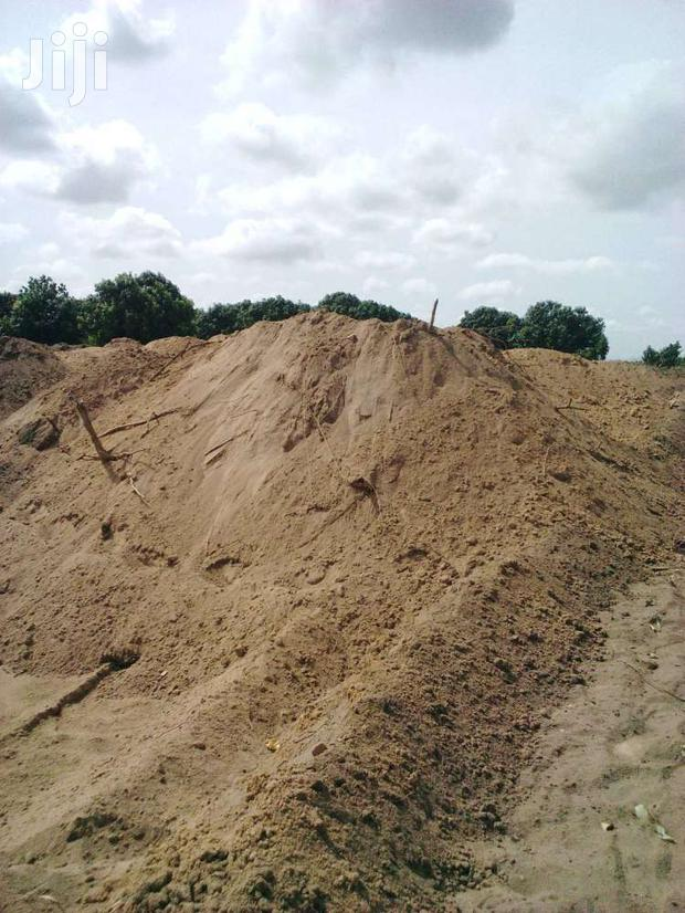 Chippings And Sand Supply