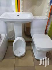 Water Closet & Basin Complete Very Quality | Plumbing & Water Supply for sale in Greater Accra, Odorkor