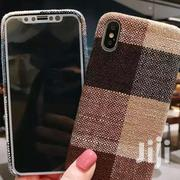 Plaid Case For iPhone Xsmax Xs X 8plus 7plus | Accessories for Mobile Phones & Tablets for sale in Greater Accra, Mataheko