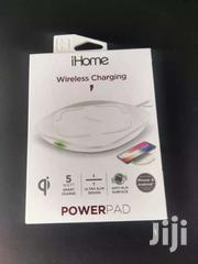 Fast Wireless Charger (Qi) For iPhone And Samsung 5 Watts   Clothing Accessories for sale in Greater Accra, Odorkor