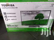 Toshiba 32' Digital TV From Spain | TV & DVD Equipment for sale in Greater Accra, Accra new Town