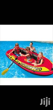 Float Boat Only Inflateable Pool Sea Lake | Sports Equipment for sale in Ashanti, Asante Akim South