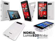 Nokia  Lumia 820 | Mobile Phones for sale in Greater Accra, Avenor Area