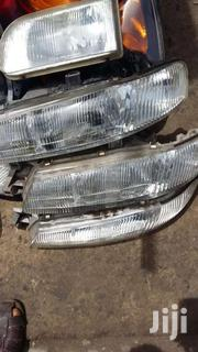 Kia Sephia 1 Headlights | Vehicle Parts & Accessories for sale in Greater Accra, Agbogbloshie