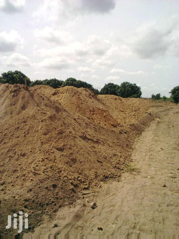Archive: Quality Sand Supply