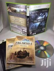 Final Fantasy XI: The Vana'diel Collection  - Xbox 360 | Video Game Consoles for sale in Greater Accra, Adenta Municipal