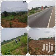 Promotiontional Sales of Land at Amanase | Land & Plots For Sale for sale in Eastern Region, Suhum/Kraboa/Coaltar