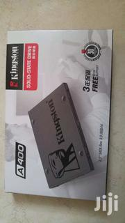 120gb Kingston SSD Drive With Box For Sale | Laptops & Computers for sale in Greater Accra, Kwashieman