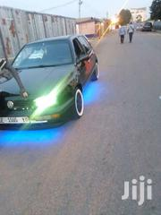 Golf3 | Cars for sale in Greater Accra, North Kaneshie