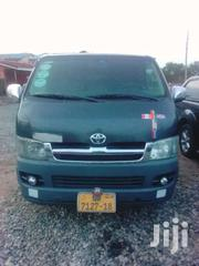 Hot Cake Toyota Hiace 2018 Registered   Cars for sale in Greater Accra, Ga South Municipal
