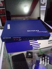 Pro Safe VPN Firewall NETGEAR Model FVS318 8 Port | Laptops & Computers for sale in Greater Accra, Dansoman