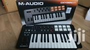 M-audio Oxygen 25 IV - USB MIDI Keyboard Controller | Musical Instruments for sale in Greater Accra, Tesano