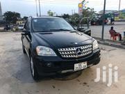Mercedes Benz ML For Sale | Cars for sale in Greater Accra, East Legon (Okponglo)