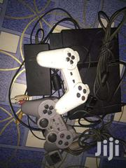 Am Selling Pes 2 Game Set Two Pad 8gig | Laptops & Computers for sale in Ashanti, Sekyere Central