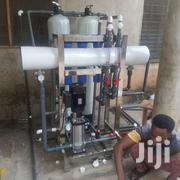 Reverse Osmosis Water Treatment | Manufacturing Equipment for sale in Eastern Region, Yilo Krobo