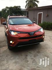 Toyota RAV4 2016 XLE AWD (2.5L 4cyl 6A) Orange | Cars for sale in Greater Accra, Dansoman