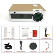 Powerful Projector (4000 Lumens) | TV & DVD Equipment for sale in Greater Accra, Dansoman