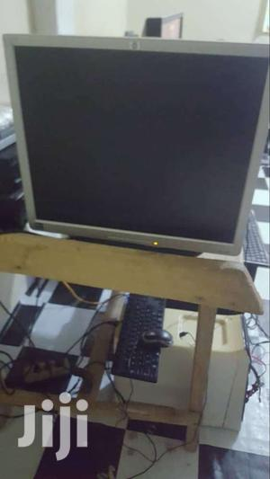HP MONITOR LED 19 INCHES