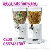 Cereal Dispenser | Meals & Drinks for sale in Greater Accra, Ashaiman Municipal