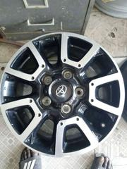 Tundra Home Used Rim 18 | Vehicle Parts & Accessories for sale in Greater Accra, Darkuman