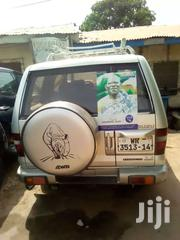 Mitsubishi Trooper For Sale | Cars for sale in Greater Accra, Darkuman