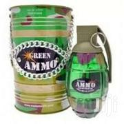 Green Ammo Perfume For Sale | Fragrance for sale in Greater Accra, East Legon