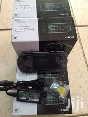 Brand New Psp For Xmas Gift With 20 Games | Video Game Consoles for sale in Western Region, Jomoro