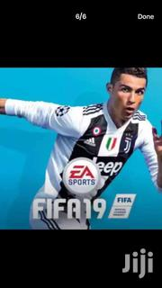 Fifa 19 PC + Updates | Video Games for sale in Western Region, Ahanta West